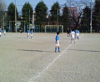 K-WESTサッカー
