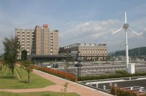 新足利赤十字病院