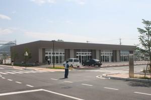 足利市薬局設置条例に基づく調剤薬局(4店舗)
