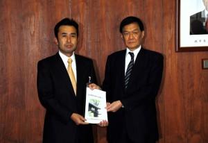 足利観光誘客戦略会議早川議長からの提言